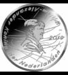 Sportlegenda eurón, 5 euró, Hollandia, 2019