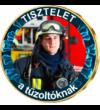 Tisztelet a tűzoltóknak