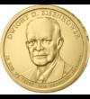 D. D. Eisenhower