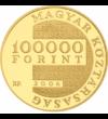 1956 emlékére, 100000 forint, arany, Magyar Köztársaság, 2006
