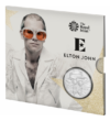 Elton John, 5 font, Nagy-Britannia, 2020