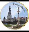Czestochowa - Fekete madonna kép