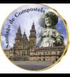 Santiago de Compostela - Szent Jakab út