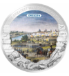 5 dollár Austerlitz - Napóleon 2011 Libéria