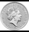 Erő, büszkeség, Britannia, 2 font, ezüst, Nagy-Britannia, 2021