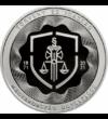 10000 Ft  Ügyészség  Ag  2021 Magyarország