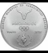 2000 forint  Nyári Olimpia  CuNi 2021 Magyarország