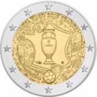 UEFA Euro 2016 // A 2016-os labdarugó-Európa-bajnokság emlékére, Franciaország, 2016