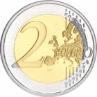 """""""Az Európai Unió legszebb 2 eurói"""" - sorozat, egyedi válogatás"""