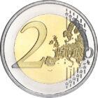 555 éve hunyt el Donatello, 2 euró, San Marino, 2016