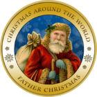 Karácsony a világ körül, 50 pennia, Finnország, 1963-1990