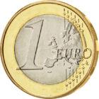 """""""Leveles a május, virágos a rét …"""", 1 EUR, Európai Unió, 2002-2019"""