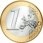 Anyák napja, 1 euró, díszcsomagolásban