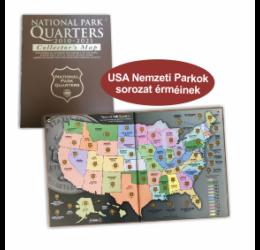 USA Nemzeti Parkok tároló USA