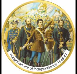 1 dollár, Szabadságharc-1848 Gyűjteményi darab