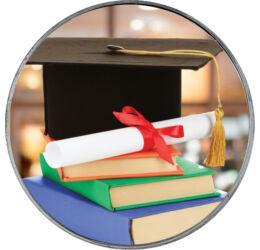 Diploma Gyűjteményi darab