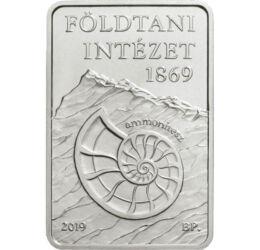 2000 forint,Földtani Int,CuNi, 2019, Magyarország