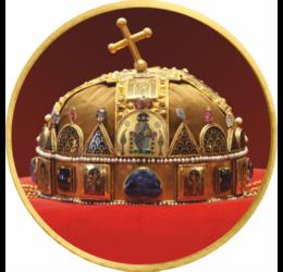 Magyar Szent Korona, 50 cent, Európai Unió, 2002-2019