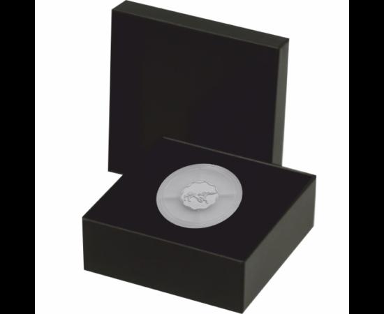 Egyfészkes doboz (érme átmérő 42,5 mm)