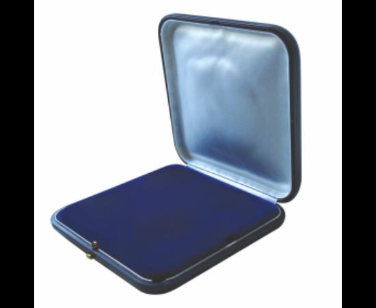 Többfészkes doboz(kék, 4 fészkes)