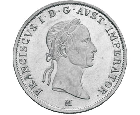20 krajcár, I. Ferenc, 1831-1835 Habsburg Birodalom