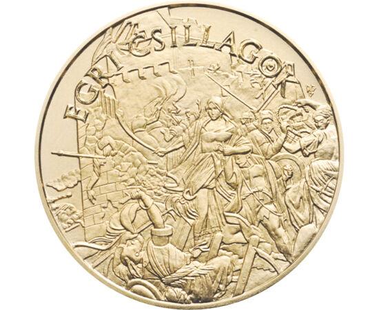 // 1000 forint, Magyarország, 2013 // - Gárdonyi Géza születésének 150. évfordulójára emlékeztünk 2013-ban. Az egri remeteként is emlegetett író sokat utazott regényei helyszíneire. A Nagy Könyv szavazás győztese, az Egri csillagok írójának tiszteletére e