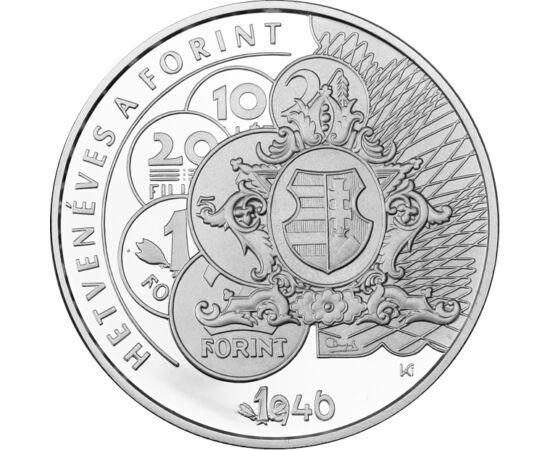 10000 forint,70éves a forint,ez,2016 Magyarország