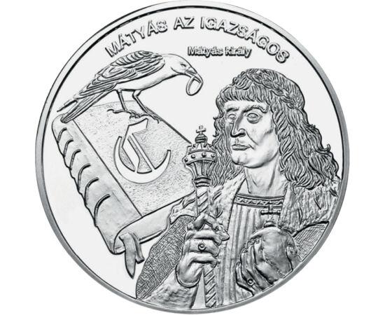 Mátyás király Gyűjteményi darab
