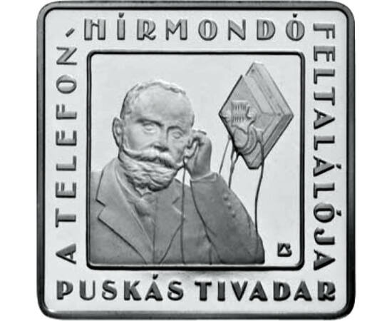1000 Ft, Telefonhírmondó, vf. 2008 Magyar Köztársaság