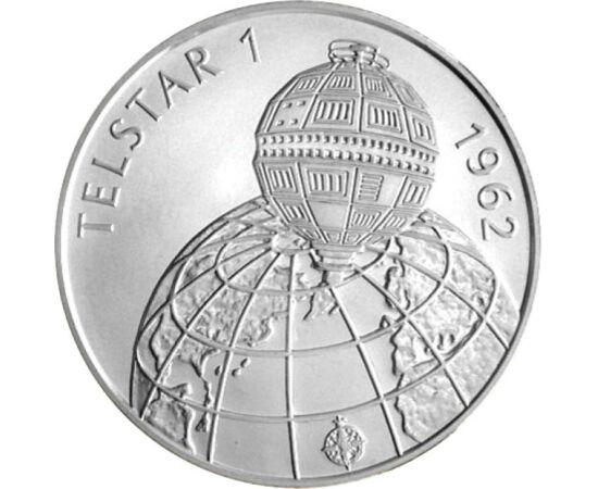 500 Ft, Telstar Magyar Köztársaság