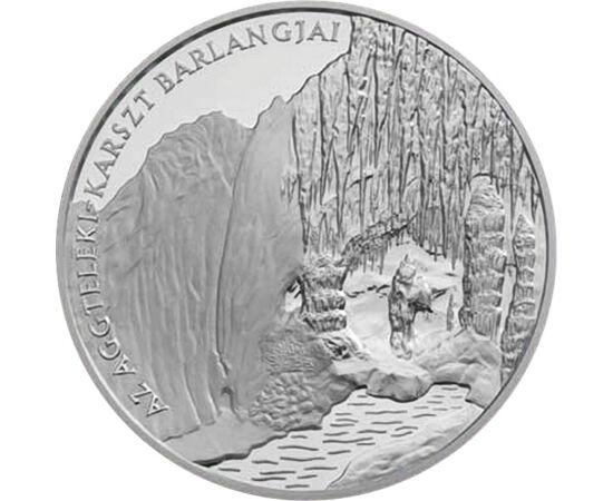 5000 Ft, Aggtelek, vf. Magyar Köztársaság