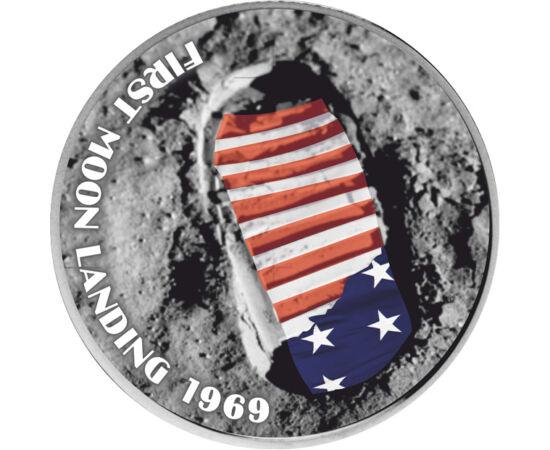 25 cent, Lábnyom a holdon 2004 USA