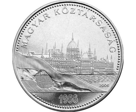 50 Ft, 50. évf. 1956, 2006, Magyar Köztársaság