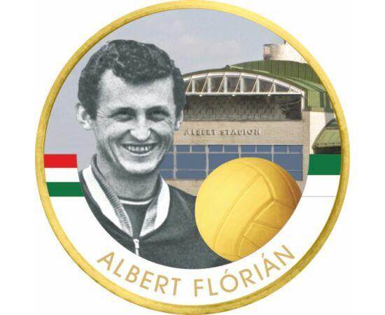 50 cent, Albert Flórián, CuNi,2002-2021 Európai Unió