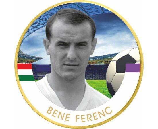 50 cent, Bene Ferenc, CuNi,2002-2021 Európai Unió