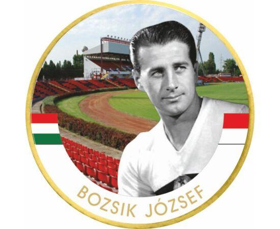 50 cent, Bozsik József , CuNi,2002-2021 Európai Unió