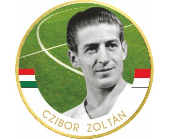50 cent, Czibor Zoltán, CuNi,2002-2021 Európai Unió