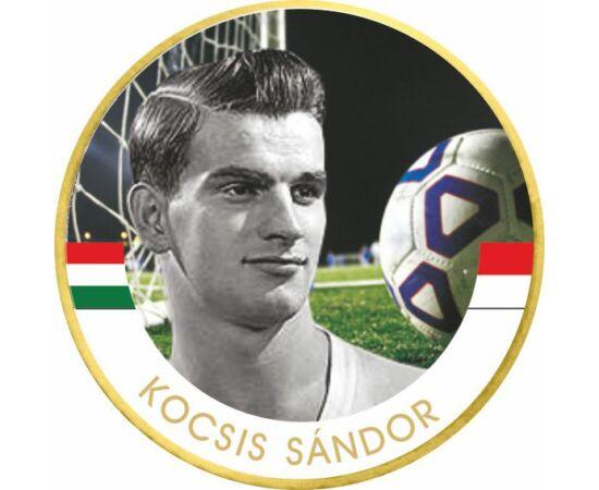 50 cent, Kocsis Sándor, CuNi,2002-2021 Európai Unió