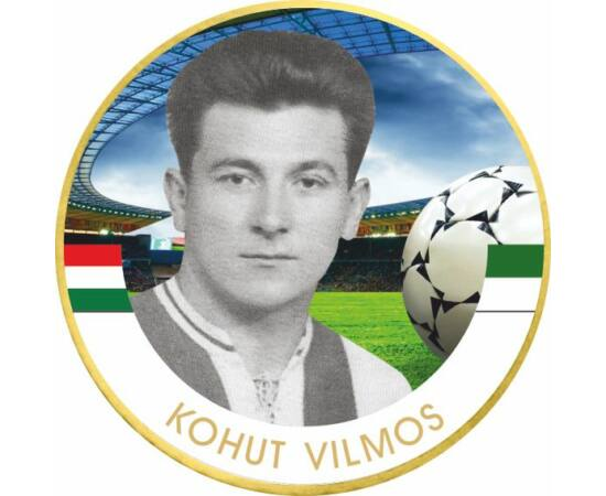 50 cent, Kohut Vilmos, CuNi,2002-2021 Európai Unió