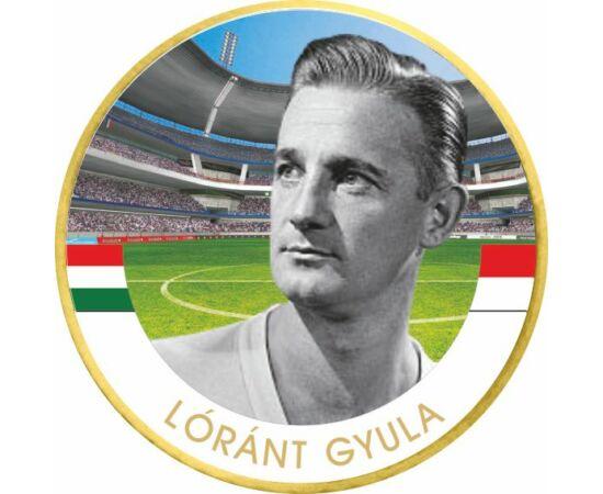 50 cent, Lóránt Gyula, CuNi,2002-2021 Európai Unió