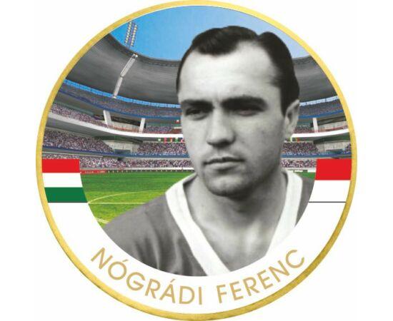 50 cent, Nógrádi Ferenc, CuNi,2002-2021 Európai Unió