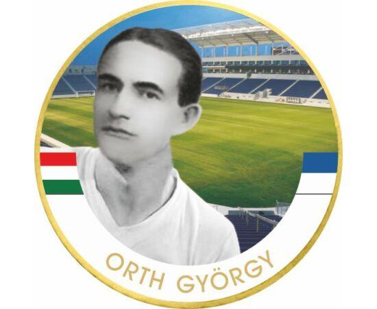 50 cent, Orth György, CuNi,2002-2021 Európai Unió
