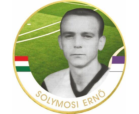 50 cent, Solymosi Ernő, CuNi,2002-2021 Európai Unió