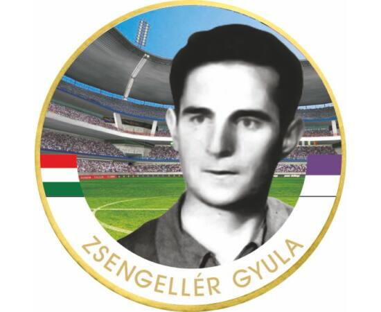 50 cent, Zsengellér Gyula, CuNi,2002-2021 Európai Unió
