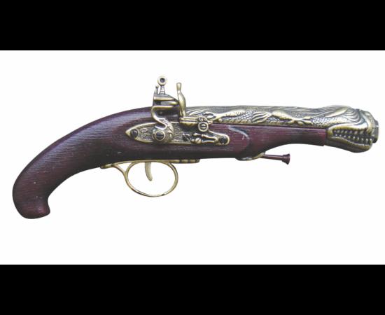Japán pisztoly – miniatúra