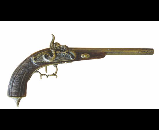 Olasz pisztoly – miniatúra