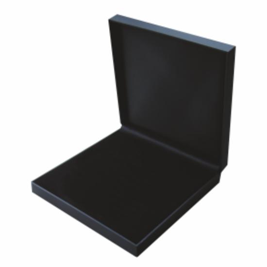 Többfészkes doboz(fekete, 6 fészkes)