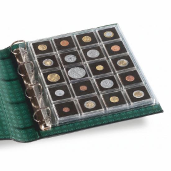 ENCAP védőtokok(50 x 50 mm)