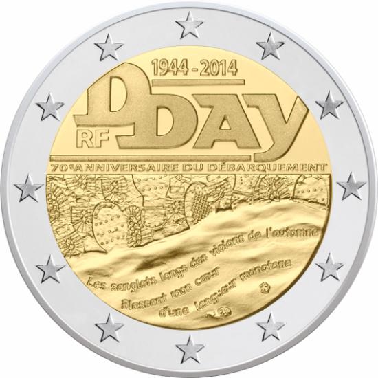 D-Day, 1944.06.06 // A Normandiai Partraszállás emlékére, Franciaország, 2014